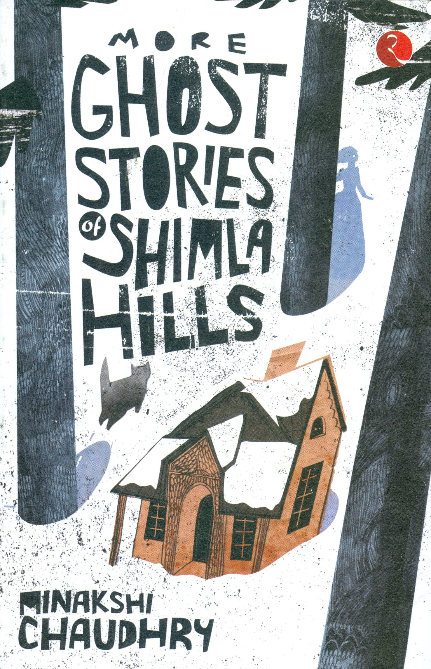 Link to Book Review: More Ghost Stories of Shimla Hills