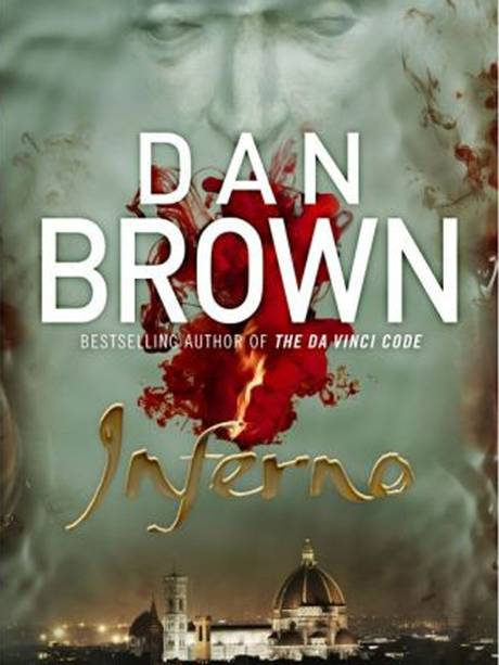 Link to Book Review - Inferno by Dan Brown